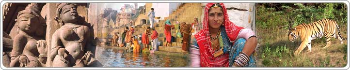 India Pilgrimage, Pilgrimage Tour Packages