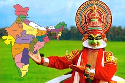 the biggest state of india