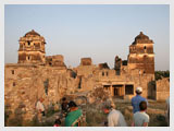 Chittaurgarh Fort