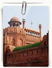 Delhi Weekend Tour