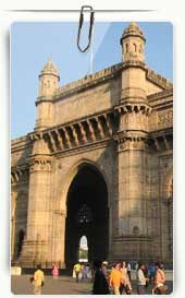 Mumbai Weekend Tour